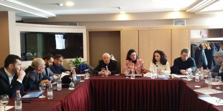 Civil Society Workshop