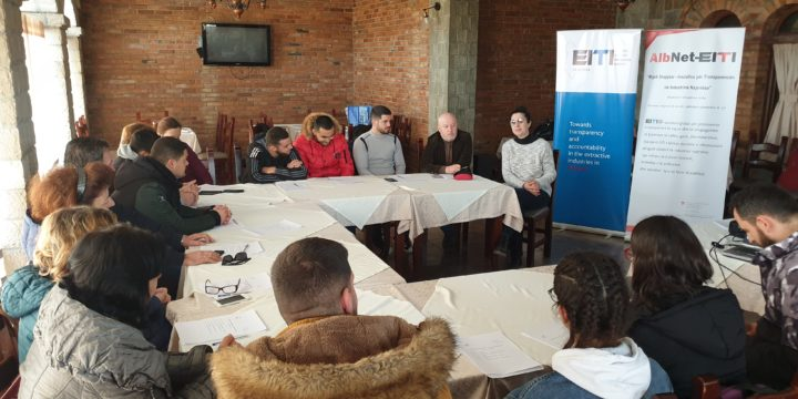 Workshop at Ura Vajgurore: The transparency of companies operating in the municipality must be increased