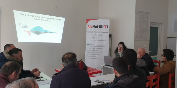 Workshop in Has: Environmental damages are not compensated by environmental fee.