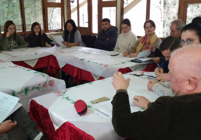 Workshop in Kucovë: New contracts to be primary consulted with the community